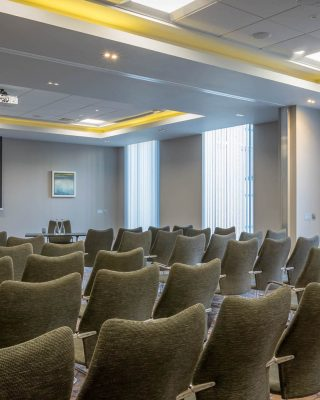 Meeting room Maldron Belfast City