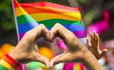 Belfast Pride Festival 2020