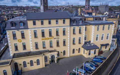 Maldron Hotel in Shandon Cork on John Redmond Street