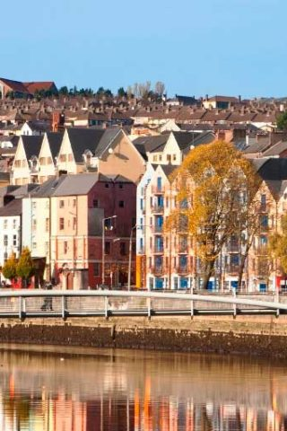 Things to see and do in Cork - Maldron Hotel Shandon