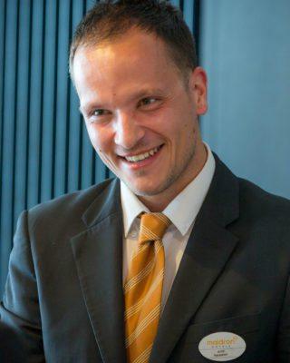 Hotel Manager Maldron Kevin Street Dublin