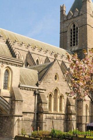 Christchurch Dublin