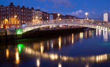 Bram Stoker Festival Dublin 2020