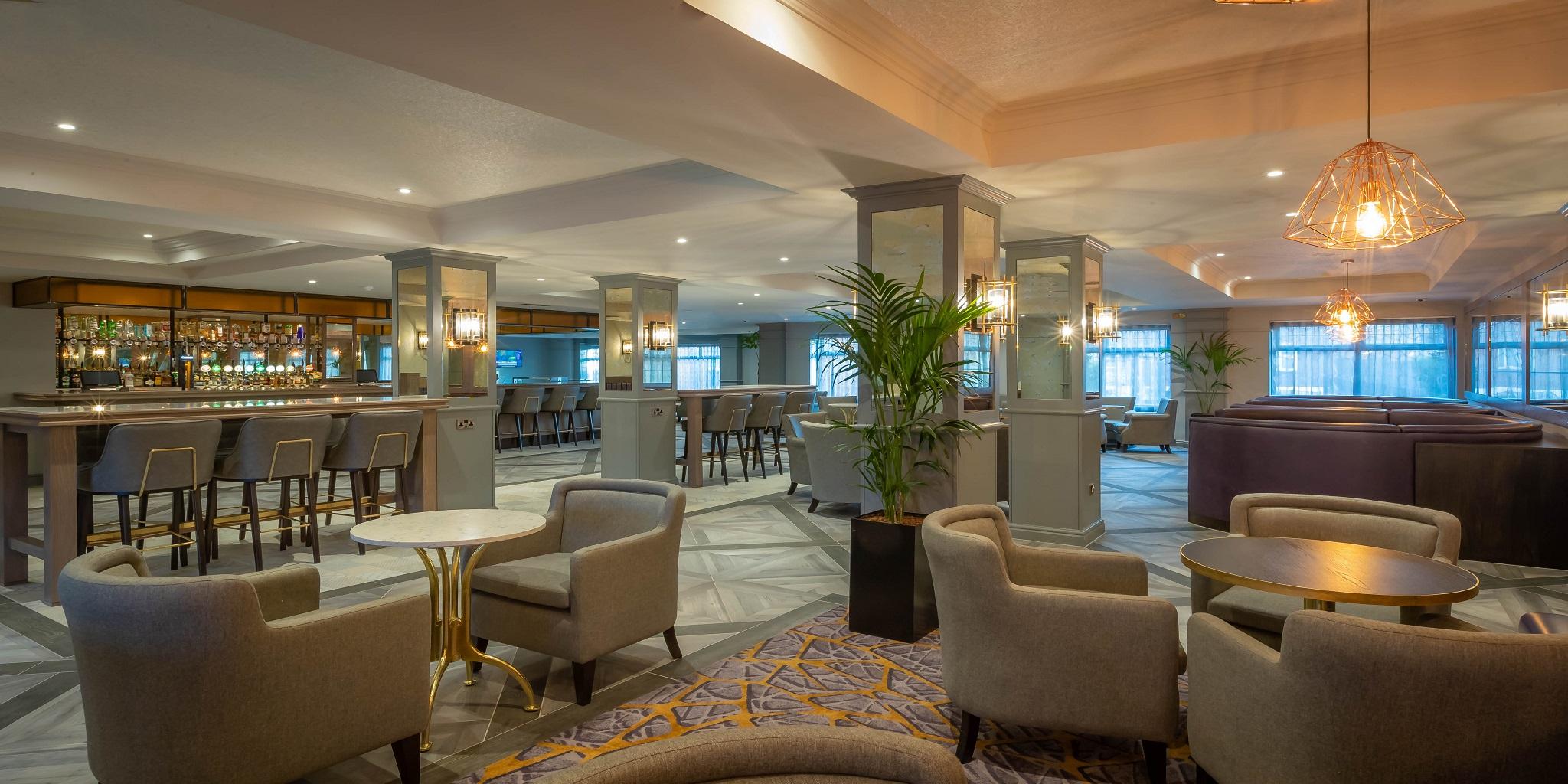 New Maldron Hotel Dublin