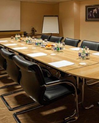 Meeting Facilities Maldron Hotel Smithfield