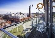 view-of-Smithfield-Square-from-Maldron-Hotel-Smithfield-Dublin-Balcony-Room
