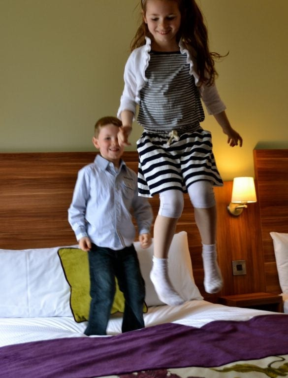 Family friendly Maldron Hotel Oranmore Galway