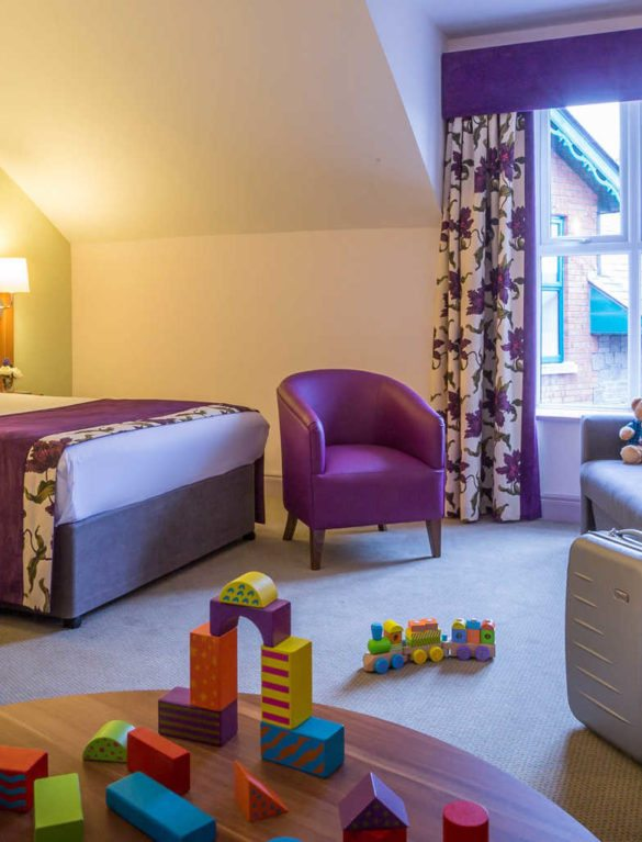 Welcome to Maldron Hotel Oranmore Galway