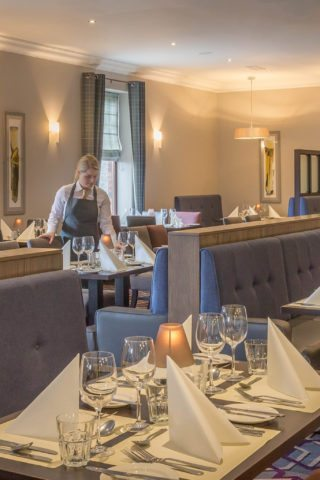 Hotel with Restaurant in Galway City
