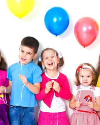 Family Breaks Galway - Kids Entertainment