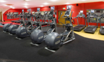 leisure centre galway wg