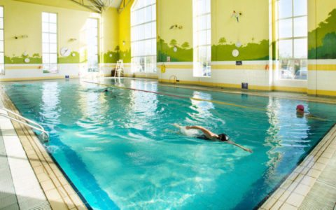 Hotels in Galway with a swimming pool