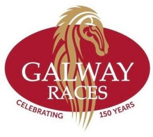 Galway Races 150 Years Logo