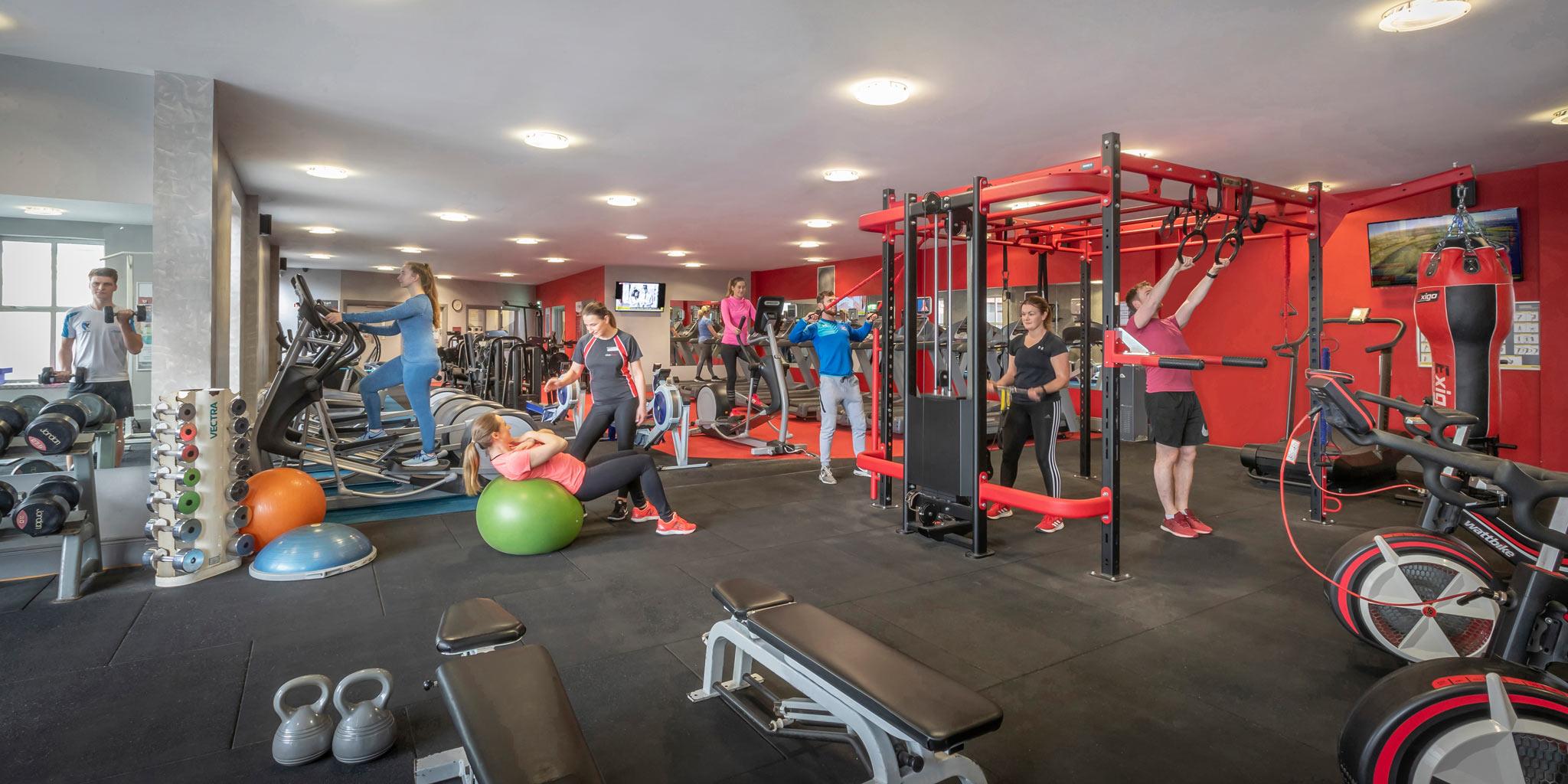 Gym-Maldron-Oranmore-Galway