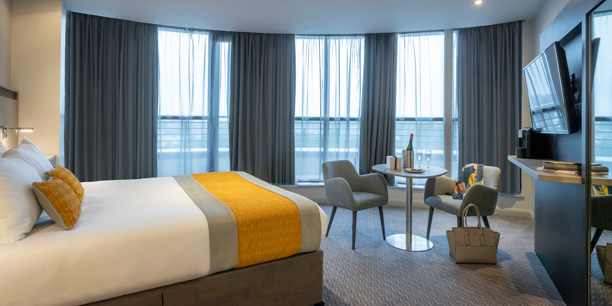 Executive Rooms Galway