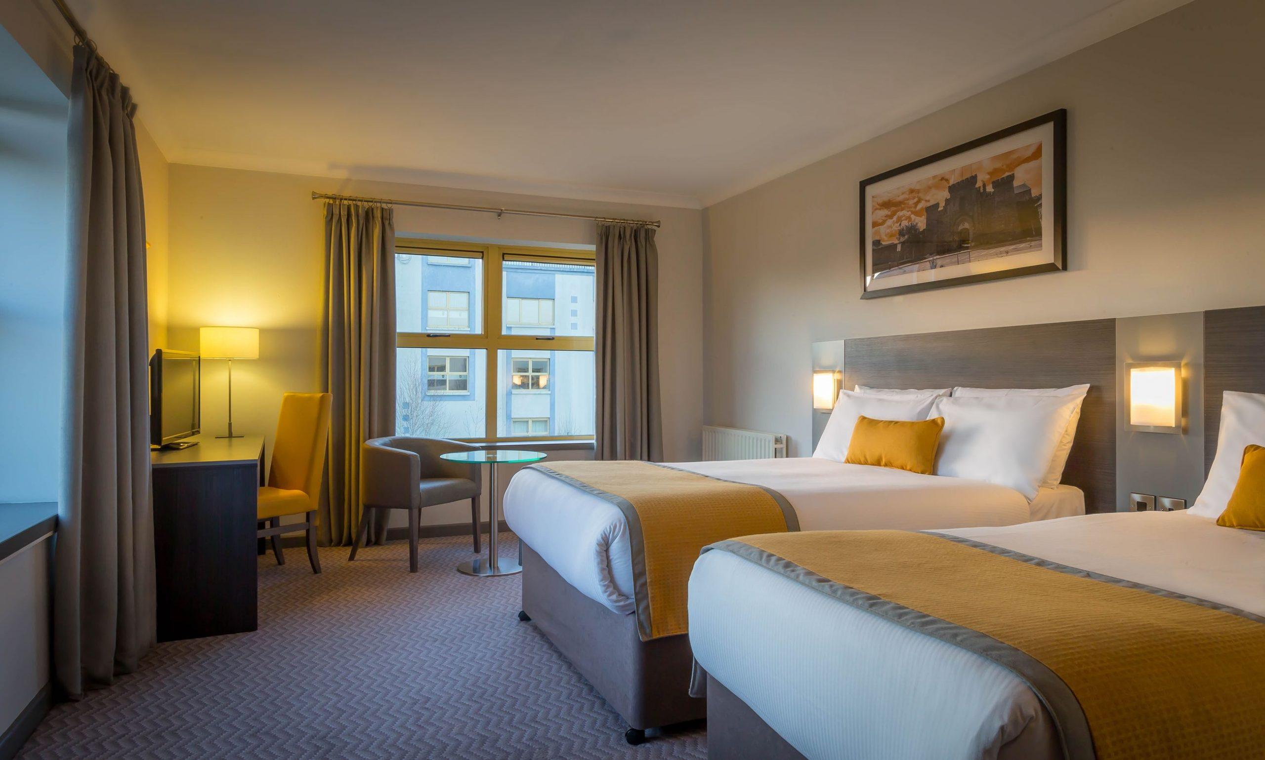 Family Rooms Glasgow | Maldron Hotel Glasgow