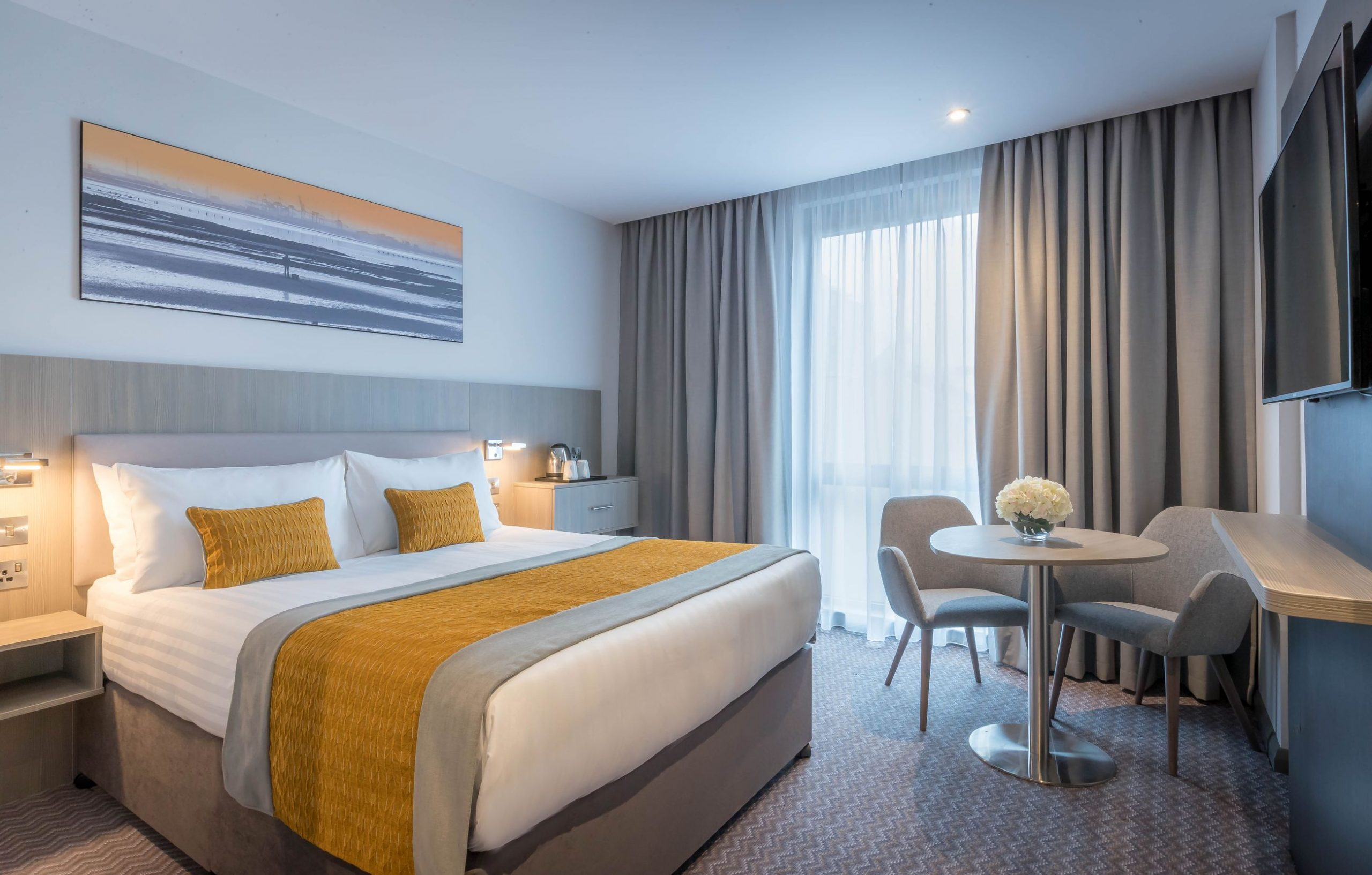 Frequently Asked Questions | Maldron Hotel Glasgow