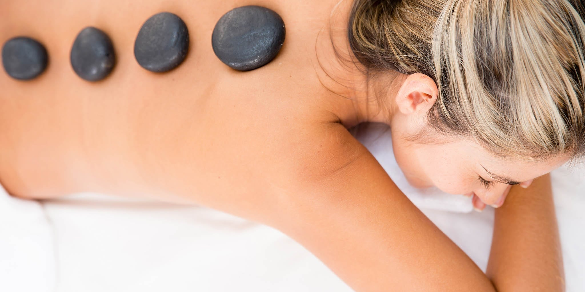 Massage treatment in Limerick