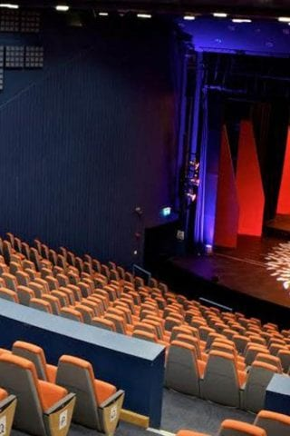 Theatre in University of Limerick