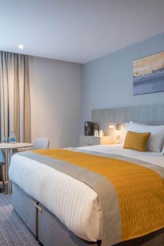 Deluxe Double Room Maldron Newcastle