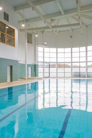 Maldron Hotel Portlaoise Club Vitae Swimming Pool