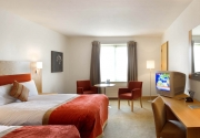 Bedrooms at Maldron Hotel Portlaoise