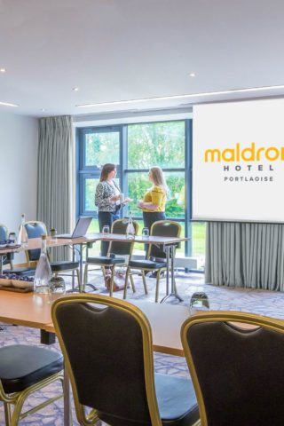Maldron Hotel Portlaoise Meetings