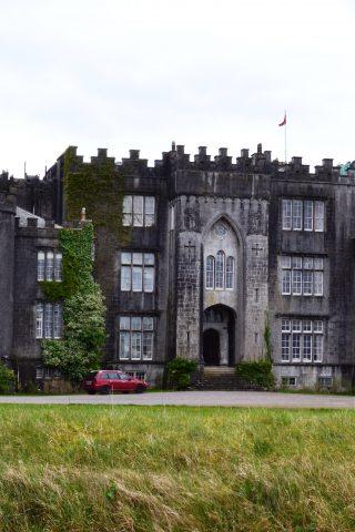 Maldron Hotel Portlaoise Near Birr Castle