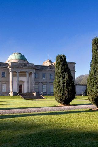 Maldron Hotel Portlaoise Emo Court And Gardens