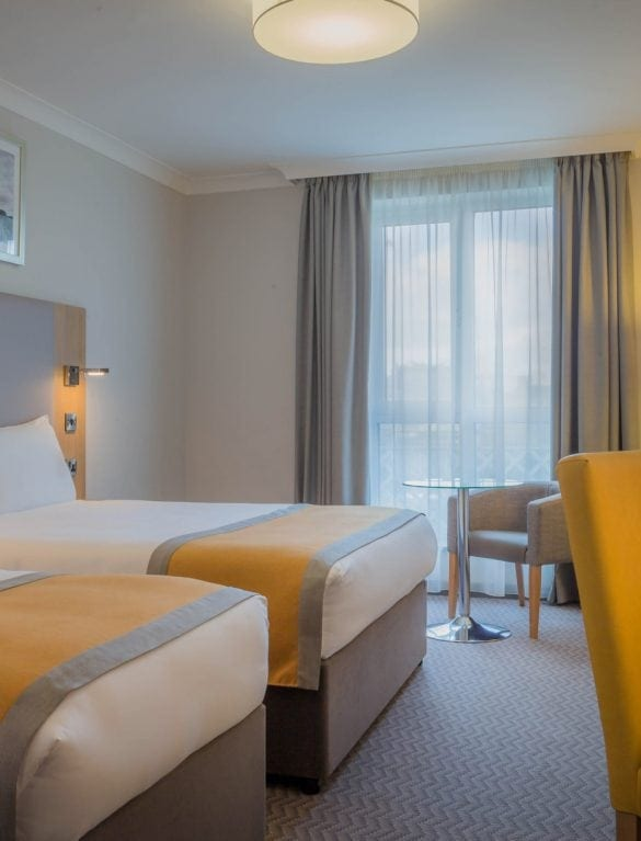 Maldron Hotel Newlands Cross Double Single room
