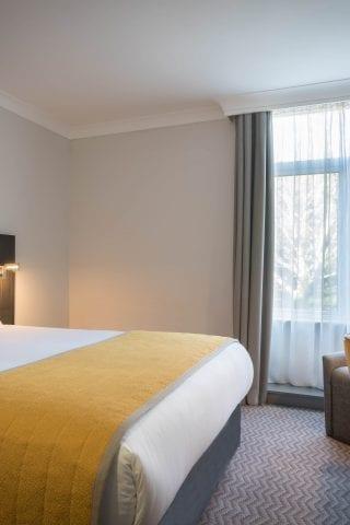 Maldron Hotels Superior Double Room