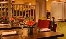 Ballsbridge-Hotel-restaurant-dinner