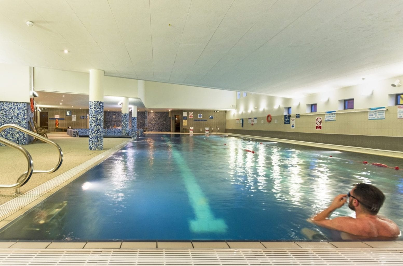 Hotels maldron hotels Swimming pools in dublin city centre