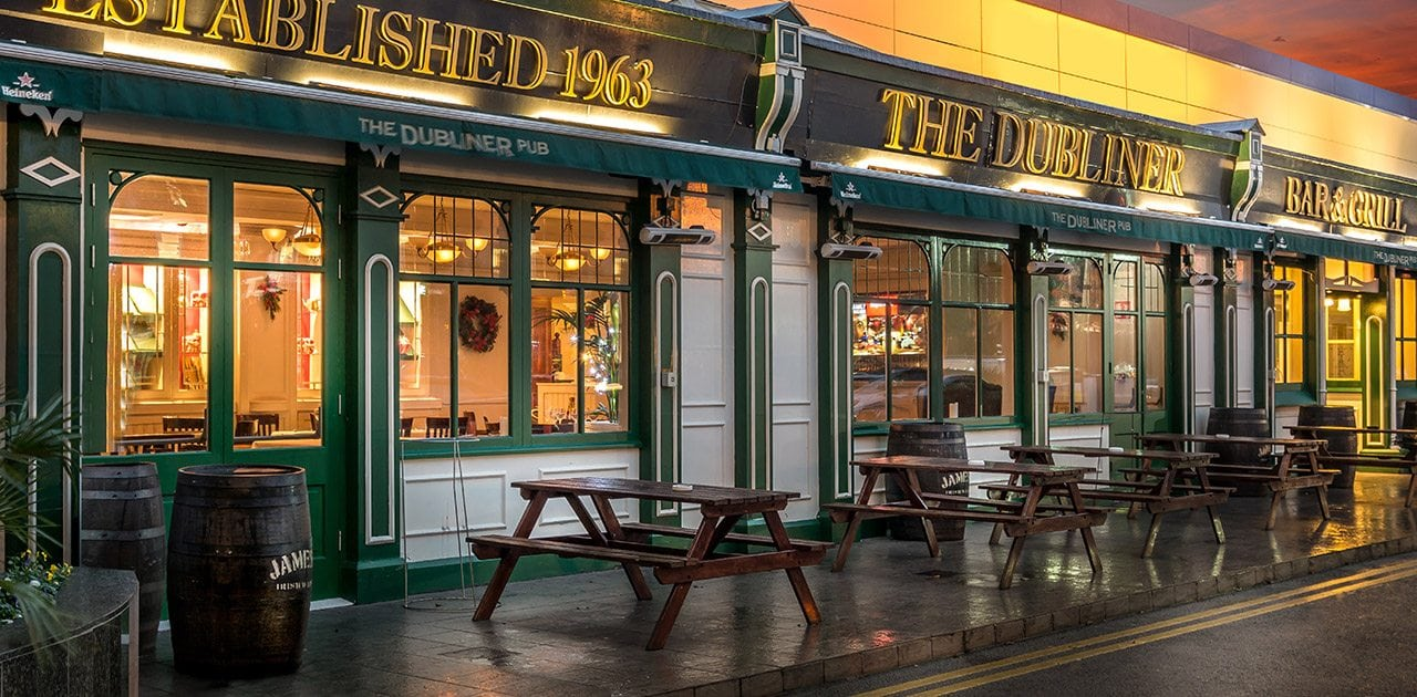 Dubliner-Pub-at-Ballsbridge-Hotel