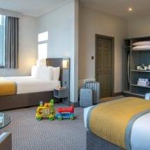 Hotels Near Cork University Hospital | €10 Off | Maldron Hotels