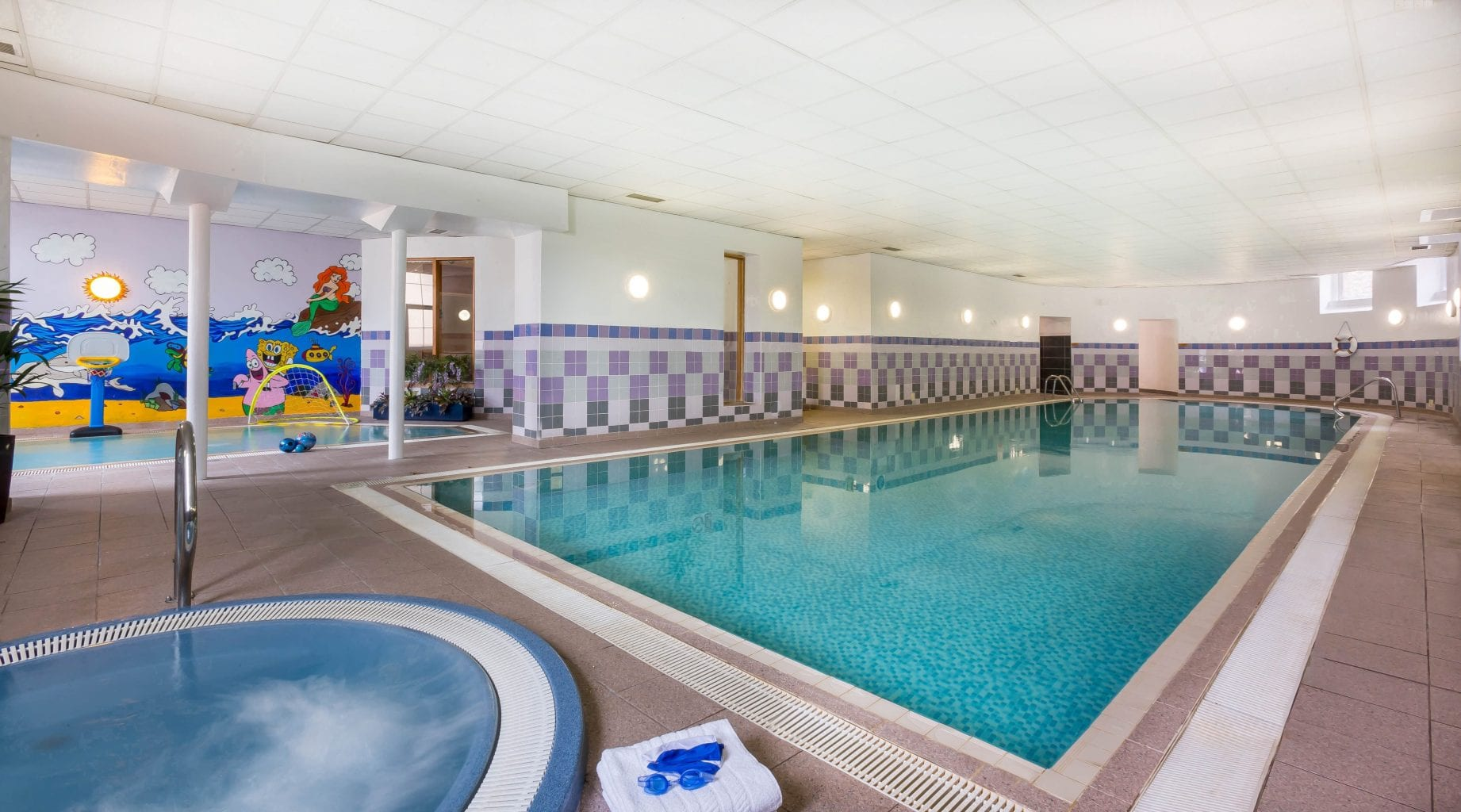 Hotels In Ireland Uk With Swimming Pools Leisure Centres