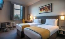 Maldron Hotel Cork Twin Room