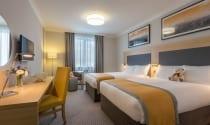 Maldron Hotel Newlands Cross Double Double Family Room