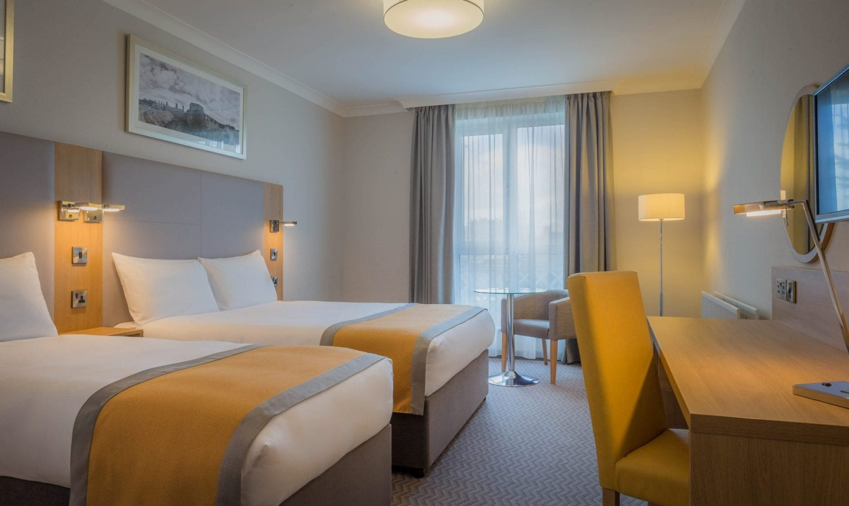 Rooms: Maldron Hotel Newlands Cross In Dublin
