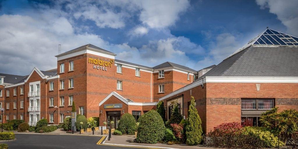 Maldron Hotel Newlands Cross (exterior)