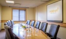 Maldron Hotel Newlands Cross boardroom