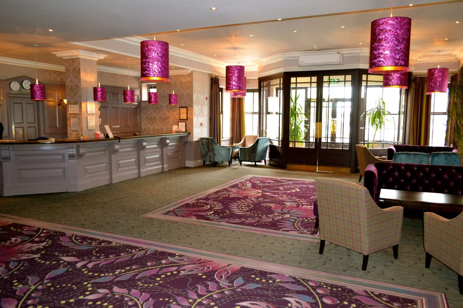 Spa Hotels In Galway City Centre