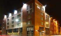 Maldron Hotel Parnell Square (exterior)