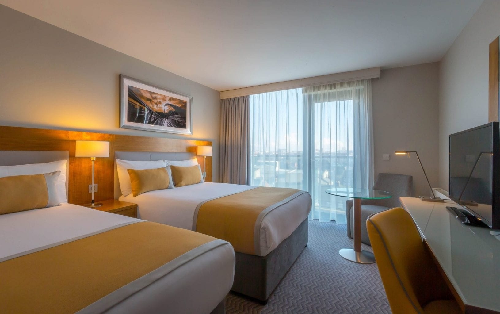 Affordable Hotel Rooms Dublin Ireland
