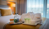 Maldron Hotel Smithfield Dublin Executive package