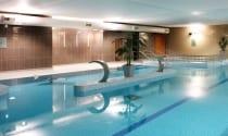 Maldron Hotel Tallaght 20m swimming pool