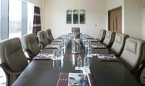 Maldron Hotel Tallaght boardroom meeting