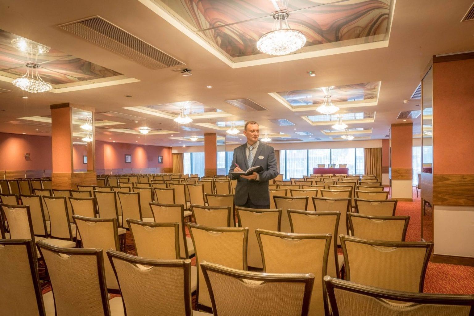 Maldron Hotel Tallaght conferences