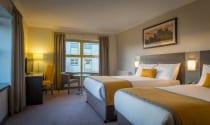Maldron Hotel Wexford Twin Room