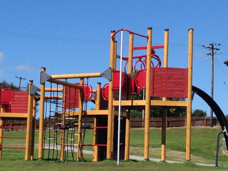 Maldron Hotel Wexford childrens playground